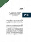 Alternativa de La Izquierda Fenomenológica a La Teoria de La Interpretación Jurídica de Hardt y Kelsen