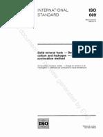 ISO 609 1996 en Preview