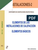 12 - Elementos Complementarios IC