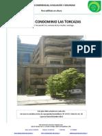 Plan de Emergencia condominio LT