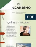 El Volcanismo