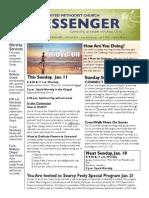 Messenger 1-9-15