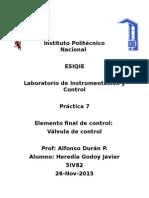 Inst Practica 7