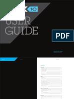 Divx 10 User Guide