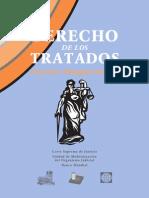 Derecho de Los Tratados