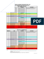 Academic Calendar For 2016