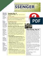 Messenger 5-11-2015