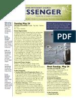 Messenger 5-18-2015
