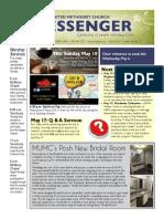 Messenger 5-4-2015