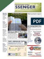 Messenger 6-29-2015