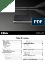 DPR-1260 manual 11