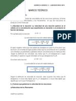 CINETICA QUIMICALABORATORIO.docx
