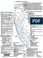 06c Las Corrientes Marinas en El Mar Peruano
