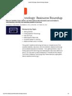 assistive technology  resource roundup   edutopia