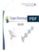 clase_01- Campos Electromagneticos USM