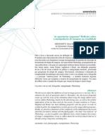 As Aparências Enganam - Reflexão Sobre a Manipulação de Imagens Na Atualidade - Meneghetti, Maria Eduarda Zorél