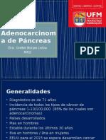 Adenoca Pancreas