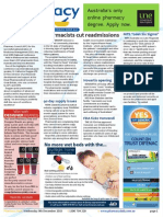 Pharmacy Daily for Wed 09 Dec 2015 - Pharmacists cut readmissions, MPS Lean Six Sigma, MM2015 success, Health AMPERSAND Beauty and much more
