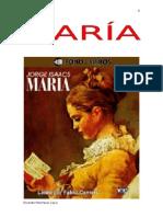 Analisis literaria Maria  II.docx