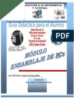 Manual de Ensamblaje-trabajo 4- Raul Arevalo