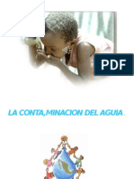 Contaminacion Del Agua =)