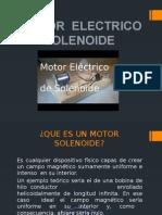 Motor Solenoide (1)