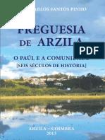 Freguesia de Arzila o Paul e a Comunidad