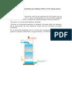 Los Procesos de Absorción Física Para Eliminar El H2S y El CO2 Del Gas Natural