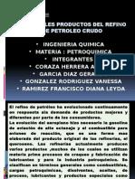 Productos Del Petroleo