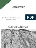 Clase de Endometrio