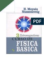 Curso de Física Básica - vol. 3 - Eletromagnetismo - H. Moyses Nussenzveig .pdf