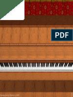 Pianoforte 3D