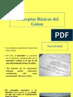 Guion - Conceptos y Estructura
