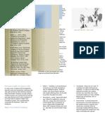 Assignment 3 Brochure