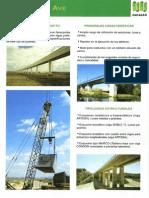 Puentes Para Ave