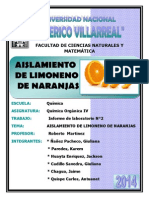 InformeN2 Limoneno de Orga 4