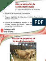 f y e de Proyectos Clase 4 y 5 Marzo 26 y 2 de Abril-2014