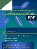 developper mes 6 competences dans ma vie prescolaire-1  1