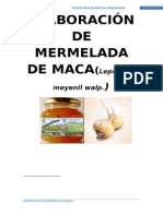 ELABORACIÓN DE MERMELADA DE MACA.doc