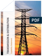 SMEC Asia Pacific Transmission and Distribution Capability Statement