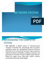 Network System