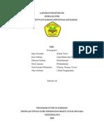 laporan ureum