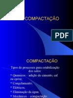 8 -Compactação