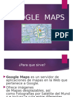 Google Maps AEPS