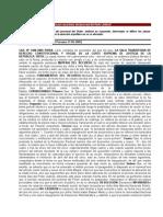 CAS. N° 1408-2005 PIURA.-Plazos procesales - No afectación por vacaciones del personal del Poder Judicial