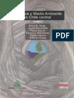 Pobreza y Medio Ambienta en Chile central
