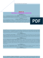 Administrative Code of 1987 (EO 292) Books Six and Seven (4)