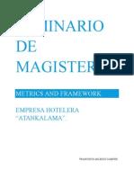 Seminario de Magister