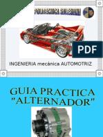 Guia Del Alternador..