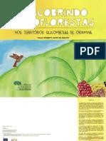 Descobrindo Agroflorestas Cartilha Sp